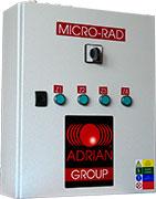 MICRO-RAD® Image